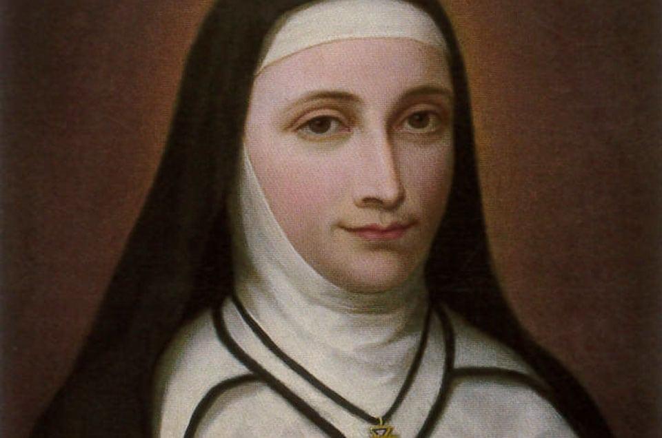 Le 10 juin, le diocèse d'Agen célèbrera sa nouvelle sainte, Adèle de Trenquelléon