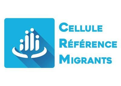 Cellule référence Migrants