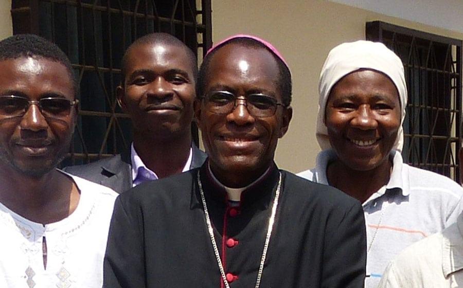 Monseigneur Bala