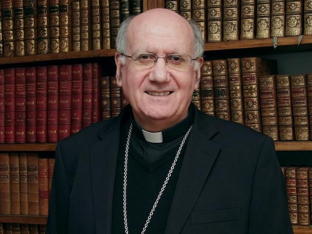 Mgr Philippe Mousset nommé évêque de Périgueux et Sarlat