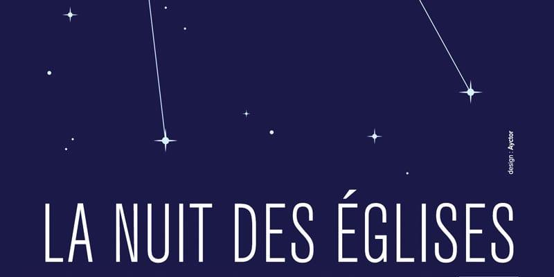 Nuit des églises 2015 : Quelques propositions en Dordogne