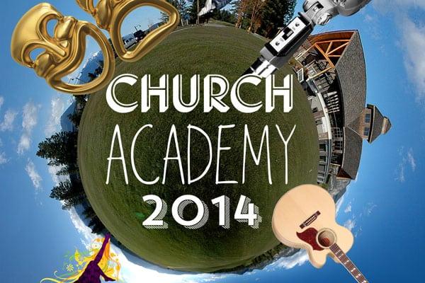 La Pastorale des jeunes lance les inscriptions pour la Church Academy