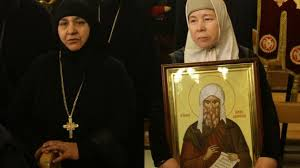 Journée de jeûne et de prière pour la Syrie