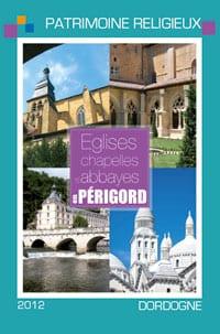 Guide Touristique du patrimoine religieux de Dordogne à Télécharger