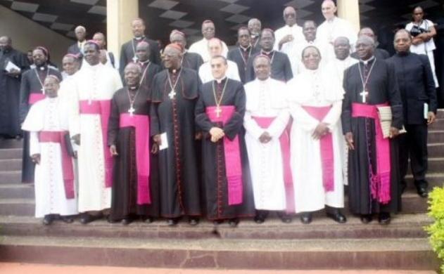 Déclaration des évêques du Cameroun