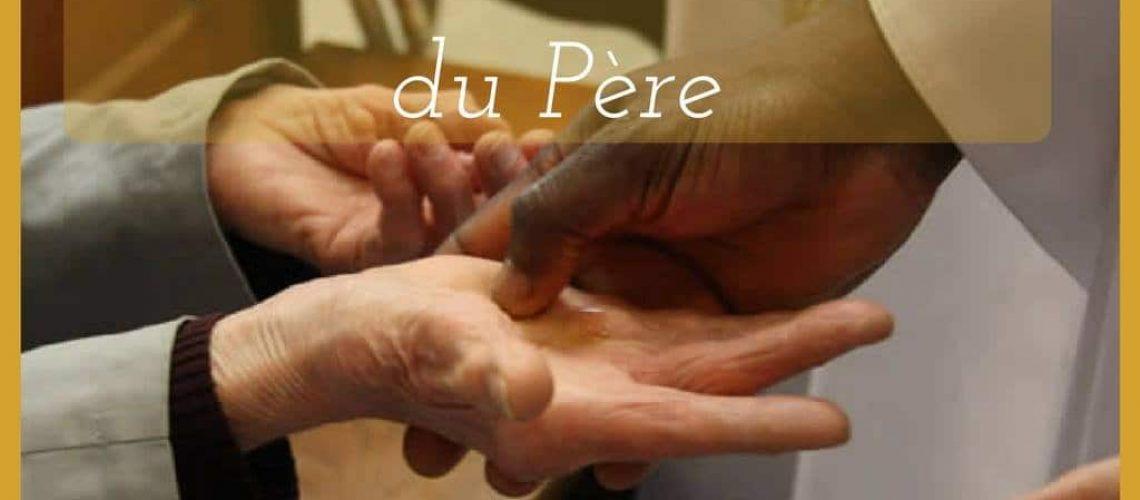 Visuel Journée des Malades