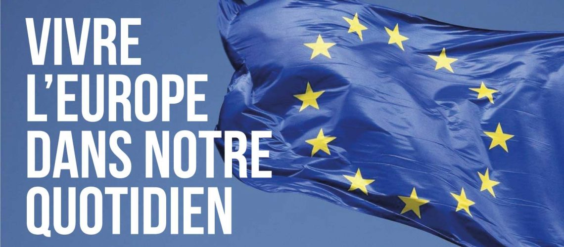 Visuel conférence Europe