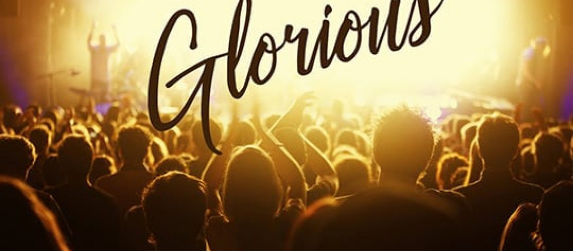 Affiche du Groupe Glorious