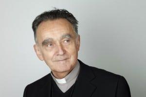 Mgr Pontier à l'Observatoire de la Laïcité