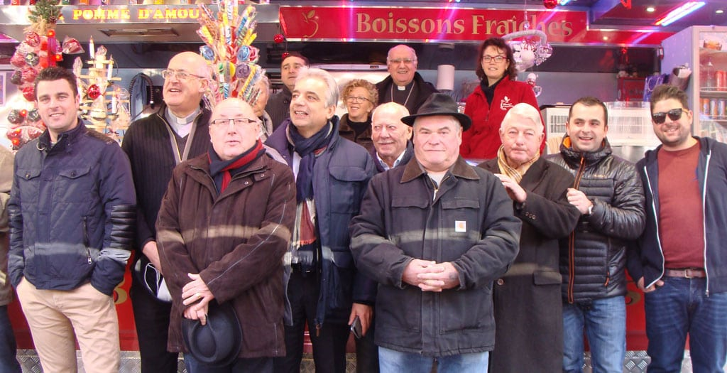Pastorale des forains : Une grande paroisse mouvante au service de la Fête