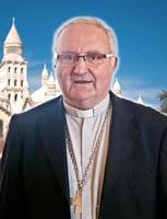 Mgr Michel Mouïsse