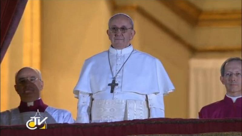 Avec le pape François, avançons sur le chemin de Pâques