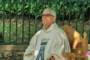 Le Père René Michon, sp.